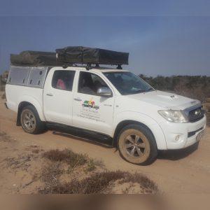 camping vehicle rental