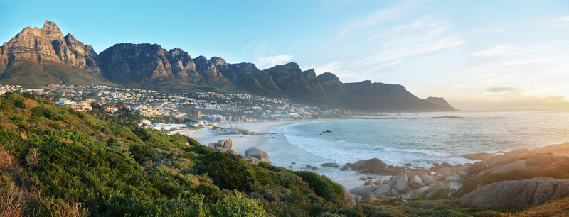 Camps Bay Western Cape